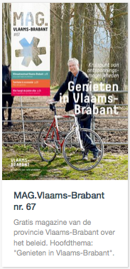 MAG. #67 Vlaams-Brabant