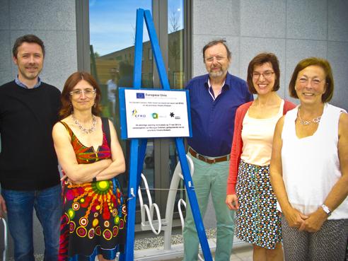 Sociale campus Halle vergroot welzijnsaanbod in Halle-Vilvoorde.